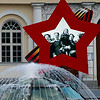 May 2014 Moscow Manezhnaya Square Victory Day  display 1