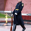 April 2014 Moscow Russia changing of the guard 3