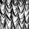 May 2014 Gorky House curtains 1