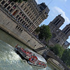 Paris: Notre Dame July 2012