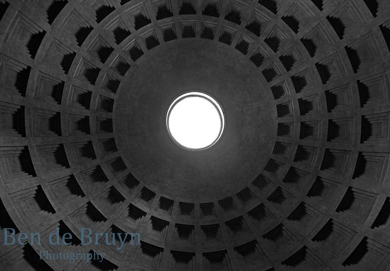 Pattern:Rome Panthenon4 Oct 2011