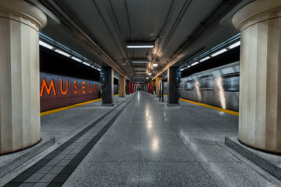 Museum Station