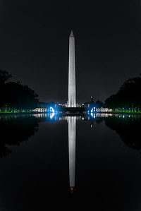 Washington Reflections