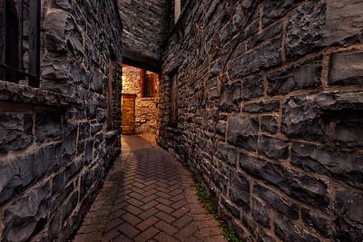 Limestone Passage