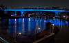 35W Bridge in Blue<br /> (1 Award)