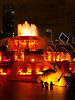 Buckingham Fountain 3 - Chicago, IL