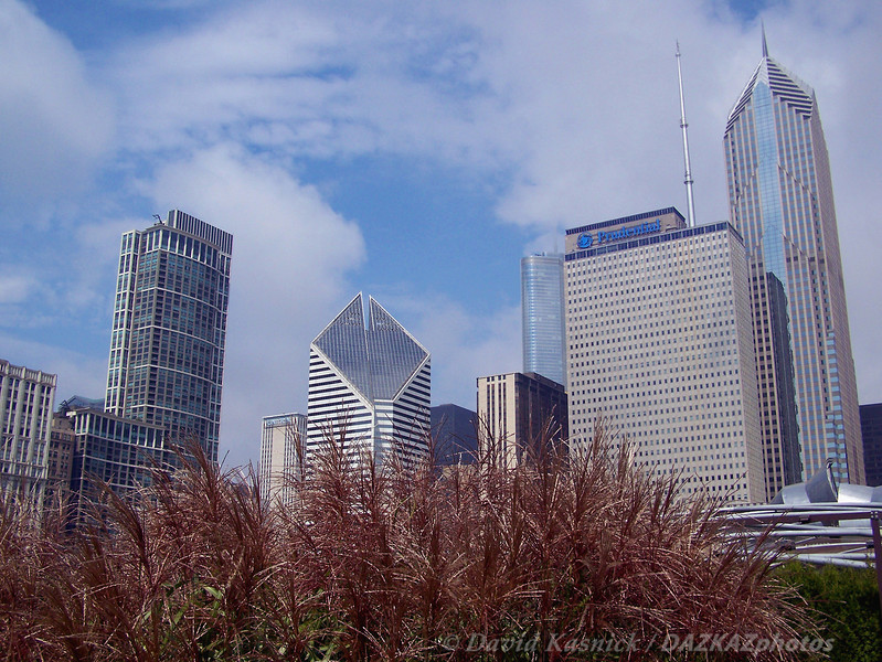 Prudential Skyline - Chicago, IL