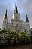 St. Louis Cathedral, Jackson Square - New Orleans, LA