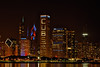 Chicago Cubs Skyline 1