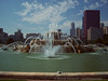 Buckingham Fountain 4 - Chicago, IL
