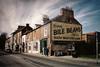 Bile Beans, UK