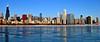 Chicago Skyline - Chicago, IL