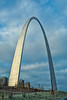 "St. Louis Arch - ""Gateway to the West"""