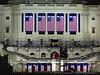 Capital Building, Inauguration Eve 2008 - Wash DC