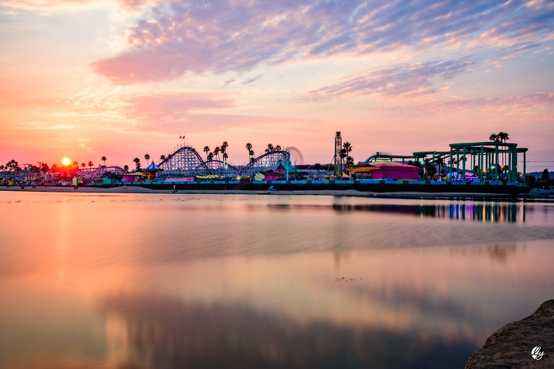Santa Cruz Boardwalk (pt. 6)