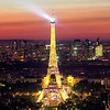 <H3>City of Lights</H3>