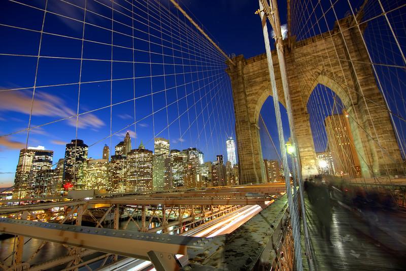 New York Rush