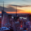 NY Sunset