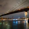 Brooklyn Bridge Wide