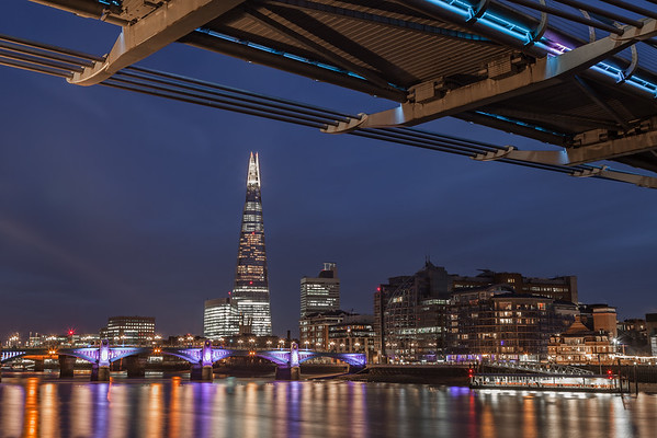 Shard by Night