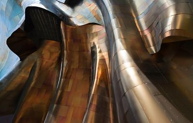 Curtain of Steel, Seattle - Washington