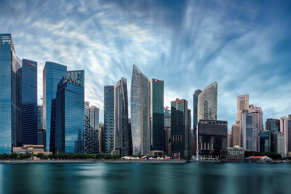 Singapore Gleam