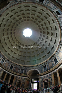 The Pantheon I