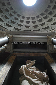 The Pantheon II