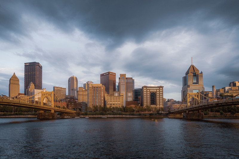 Downtown Pittsburgh | Pennsylvania