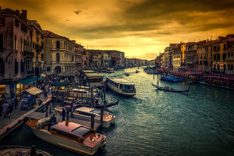 r i a l t o | venezia