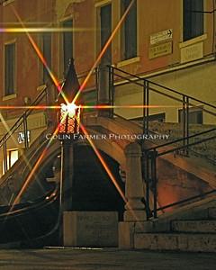 Venetian Starlight