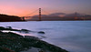 "San Francisco - Golden Gate Bridge Sunset <BR><BR>Want to buy a print of this image?  Click <a href=""http://www.langfordphotography.com/For-Sale/Cityscapes/295655_R5p5KF"">Here</a>!"