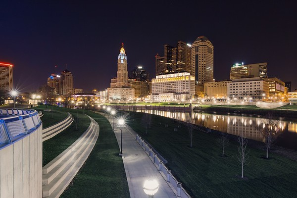 Scioto Mile | Ohio