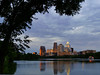 """Austin Texas - Sunset over Town Lake <BR><BR>Want to buy a print of this image?  Click <a href=""""http://www.langfordphotography.com/For-Sale/Cityscapes/295655_R5p5KF"""">Here</a>!"""
