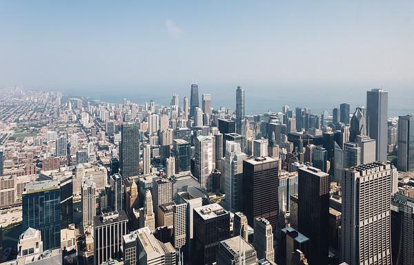 Willis Tower | Illinois