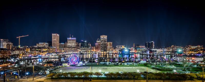 light city 2017