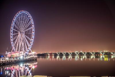 the capital wheel