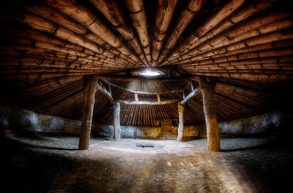 <h2>The Time It Takes To Dream</h2> In the tiny town of Volcano, CA you might find Indian Grinding Rock State Park, once home to the Miwok native Indians of Northern California. Many ceremonies are performed in this roundhouse - and although I'll likely never see them - I could feel the whispers as I stood there.