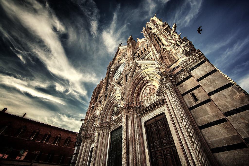 The Duomo di Siena