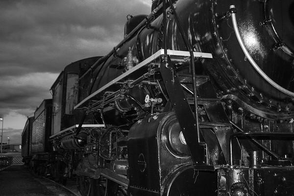 Ghost Train #638