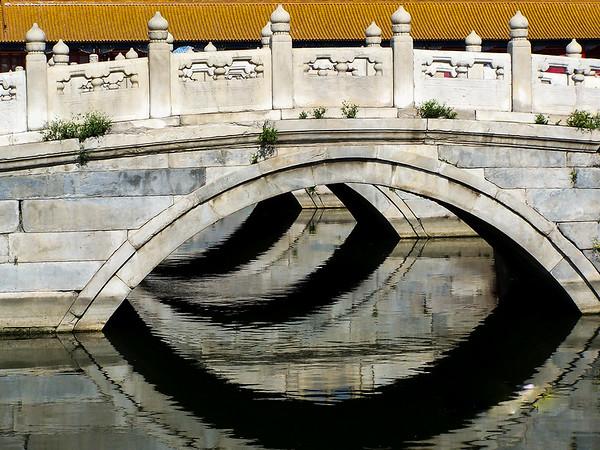 Heavenly Bridges