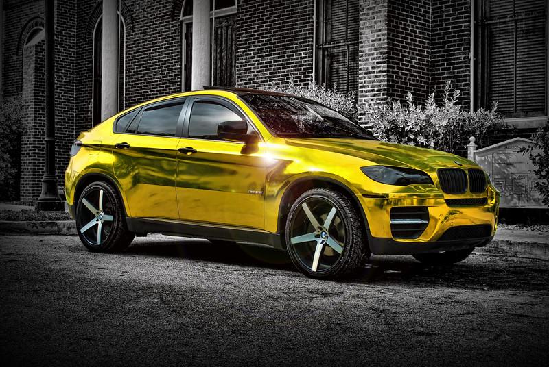 BMW 35i