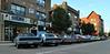Dodge Street Scene