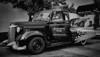 Frankenstein Delivery Truck