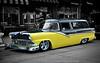 Ford Parklane 1956 aka. Stinger