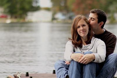Jess & Pete | Engagement