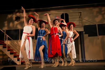 Anything Goes | Amato Center | Boys & Girls Club of Souhegan Valley