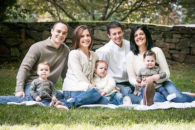 Fales & Winsor Family