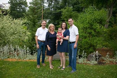 Fretwell Family