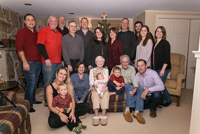 Lantagne Family